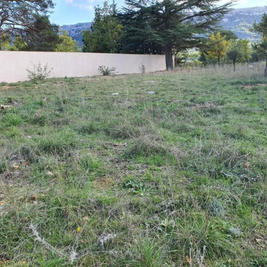 HCI IMMOBILIER : Ground | PLAN-D'AUPS-SAINTE-BAUME (83640) | m2 | 145 000 €